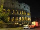 Tali vs Rome – Round1