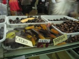 Lessons Learnt at a Chocolate Festival — EuroChocolate, Perugia