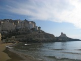 Getting My Beach Fix — Sperlonga