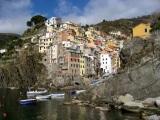 Just One of the Famous Five – Riomaggiore, CinqueTerre