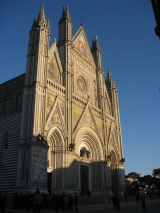 An Escape from Rome – Orvieto, Umbria