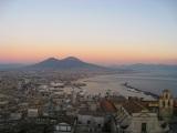 Naples. Wow.