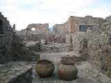 Pompeii – A Blast From the Past