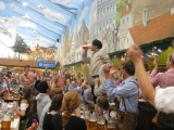Lessons Learnt at a Beer Festival – Oktoberfest/Wiesn, Munich