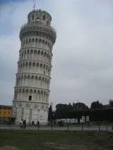A Piece of Pisa