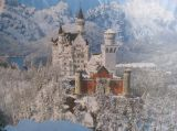 Neuschwanstein  – A Fairytale Castle