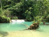 On the Road: Luang Prabang