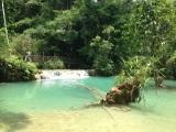 On the Road: LuangPrabang