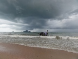Not Expecting Much in Ao Nang