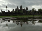 On the Road: Angkor Wat
