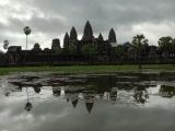 On the Road: AngkorWat