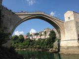 Memories of Mostar